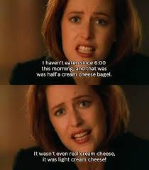 x files quotes 🛸 on scully bad blood filing