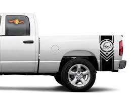 Category Truck Bed Side Decals