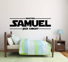 Rhoc Emily Simpson Star Wars Wall Decals Style Living
