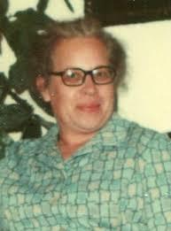 Eleanor Adeline Anderson Aarestad (1917-2002) - Find A Grave Memorial