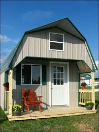 shed to tiny house
