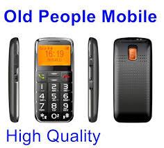 unlocked cell phones for seniors phone