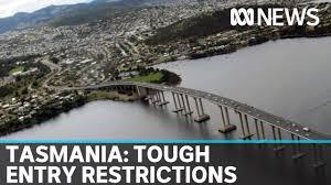 Tasmania to enforce 'toughest border ...
