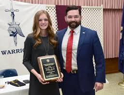 American Legion recognizes teenager, educator of the year - News ...