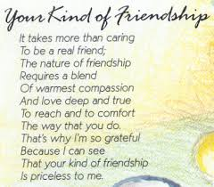 your kind of friendship friendship quote friend friendship quote