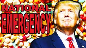 Trump Declares Opioid National State Of ...