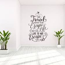 Shop Removable Wall Sticker Sayings Words Art Decor Decal Living Room Bedroom Vinyl Carving Self Adehesive Pvc Wall Decal Sticker Online From Best Wall Stickers Murals On Jd Com Global Site Joybuy Com