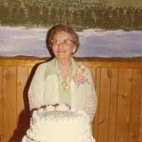 Mabel Esther Rowett (Stevens) (1894 - 1980) - Genealogy
