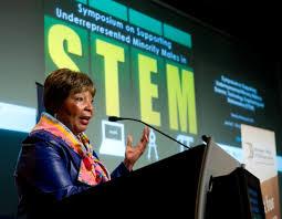 U.S. Congress Member Eddie Bernice Johnson Renews Science On ...