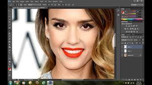 photo cs6 tutorial full makeup