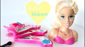 pretty doll heel makeup set toy is it