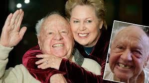 Mickey Rooney's Widow Jan Denies Elder Abuse Allegations: 'I Didn ...