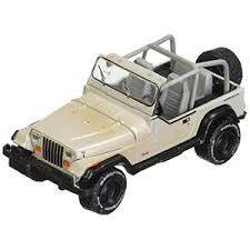 Greenlight 1 64 Hitch Tow 8 Walking Dead Michonne S Jeep Wranger Green Machine