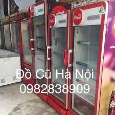 Bán Thanh Lý Tủ Mát Coca Cola 700 lít cũ tại Hà Nội - Home