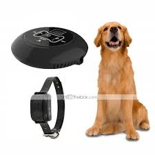 Dog Training Wireless Fence Easy Install Electronic Cat Pets Horse Wireless Easy To Install Rechargable Electronic Behaviour Aids Obedience Training For Pets 8102269 2020 64 19