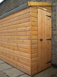 small 3ft wide narrow sheds for garden