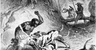 Image result for slave patrols