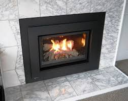 gas fireplace surround ideas