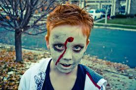 kid zombie makeup saubhaya makeup