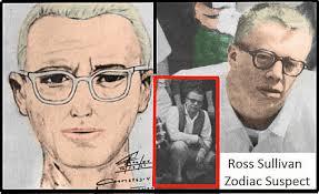 ROSS SULLIVAN - ZODIAC CIPHERS