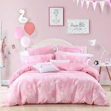 trendy blush pink and white polka dot