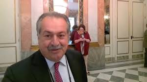 Dow Chemical CEO Andrew Liveris ahead ...
