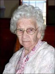 Iva Annabelle Lee McQuay Patterson (1911-2008) - Find A Grave Memorial