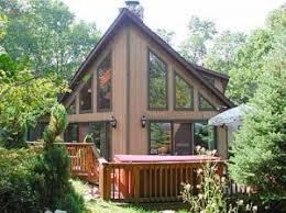 pocono vacation homes
