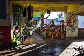 This Is My Life Why The Philippines Is A Hoops Haven The New York Times