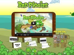 iPhone App of the Week: Pigs Fly in Bad Piggies