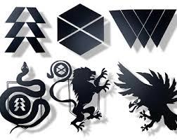 Destiny Hunter Decal Etsy