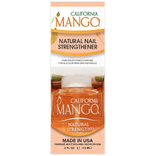 california mango natural nail