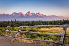 Best Wyoming Attraction Winners 2017 Usa Today 10best