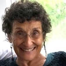 Myrna Patterson – Medium