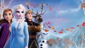 wallpaper frozen 2 queen elsa anna