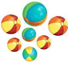 Beachball Wall Decal Google Search Wall Decals Easter Eggs Decals