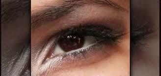 secret alessandra ambrosio eye makeup