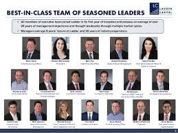 Ladder Capital - Investor Presentation (November 2019)