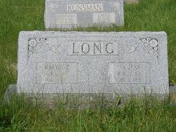 Iva Jean Kunsman Long (1926-1998) - Find A Grave Memorial