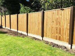Easy Fence Ltd The Garden People