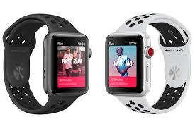 Nike+ Apple Watch Series 3 ...