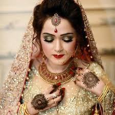 stani bridal eye makeup pics 2016