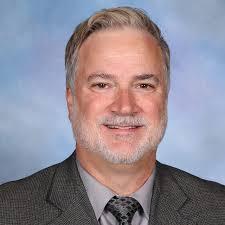 Dr. Keith Johnson - Bowie High School