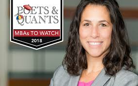 Poets&Quants | 2018 MBAs To Watch: Staci Bank, University of ...