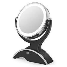 com makeup mirror led lighted