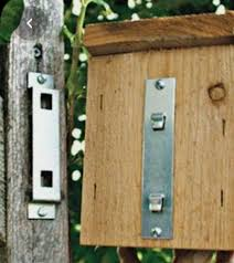 This Hardware Idea Is Perfect For Creating Removable Fence Panels In 2020 Fence Panels Fence Paneling