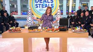 abc news deals and steals today