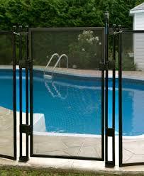 Child Safe Residential Removable Pool Fence Cloture Piscine Enfant Secure