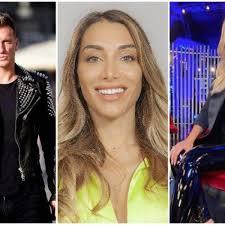 Grande Fratello Vip 2020, flirt tra Elisa De Panicis e Maxi Lopez ...