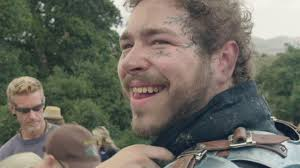 Post Malone - Circles (Behind The Scenes) - YouTube